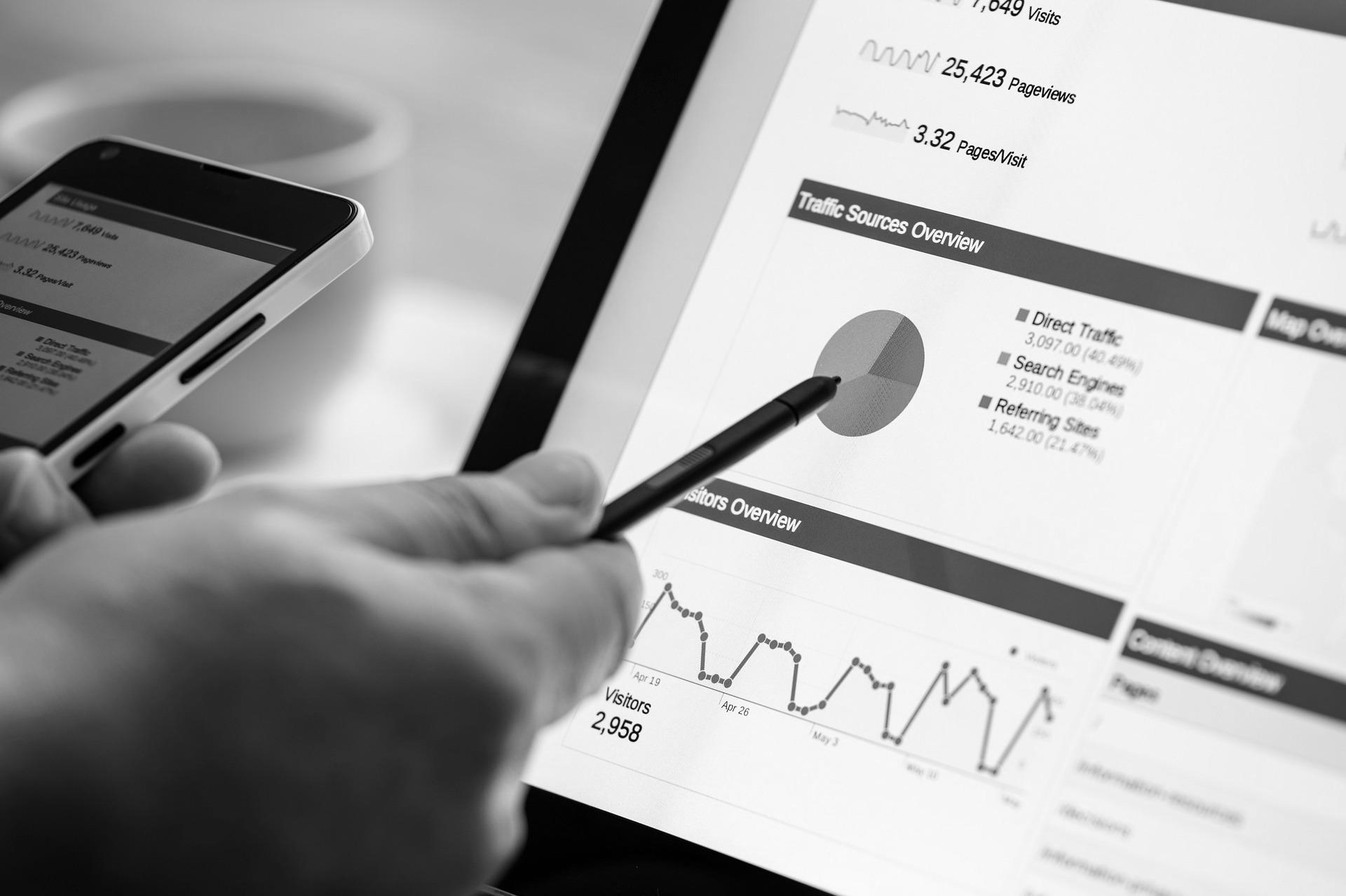 ブログの収益を確認